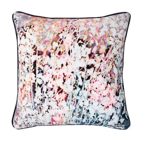 Hana Cushion - Reflect and Repeat  - 1