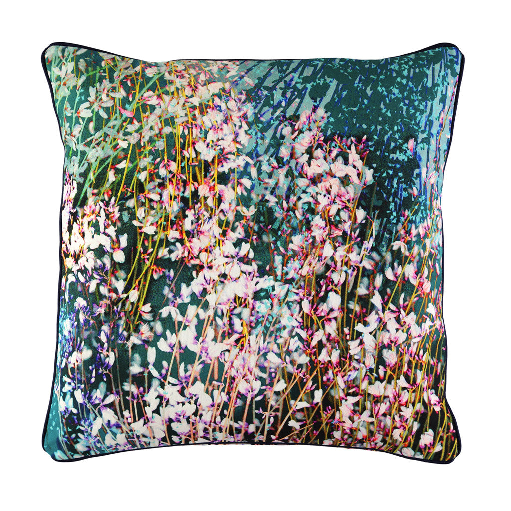 Ivy Cushion - Reflect and Repeat