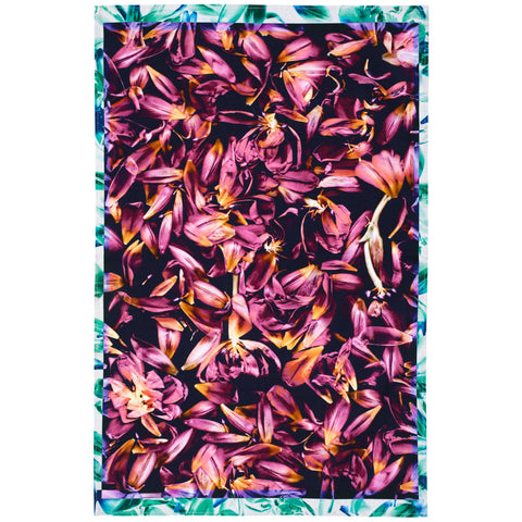 Lola tea towel - Reflect and Repeat  - 1