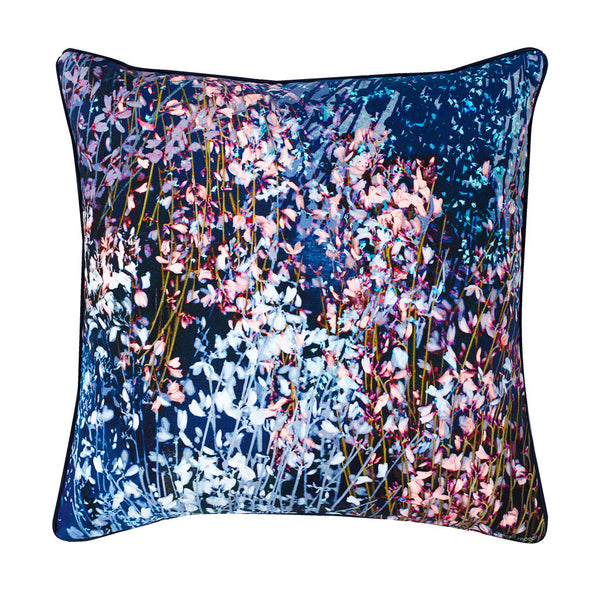 Mika Cushion - Reflect and Repeat  - 1