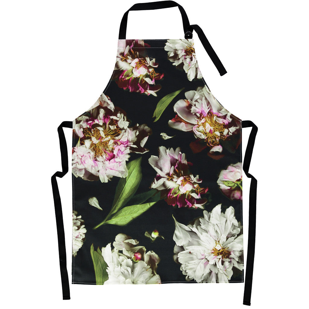 Peony Apron - Reflect and Repeat  - 1