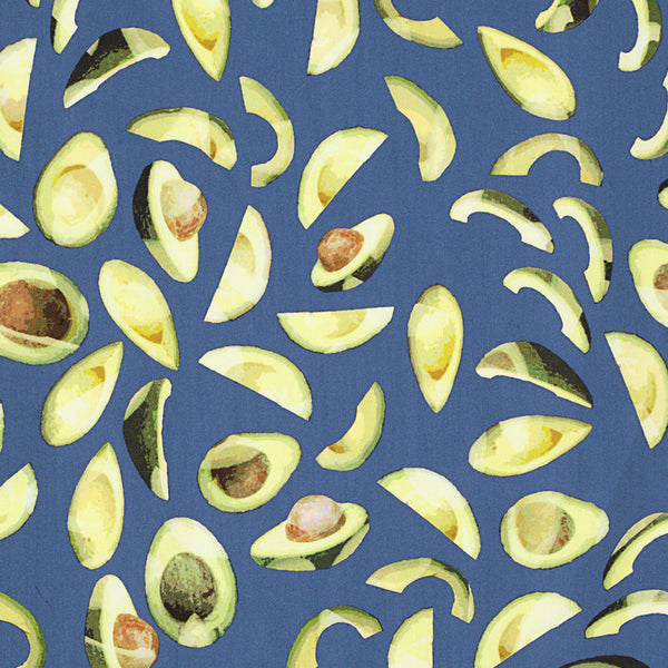 Reflect & Repeat for Hemsley + Hemsley Avocado Apron - Reflect and Repeat  - 2