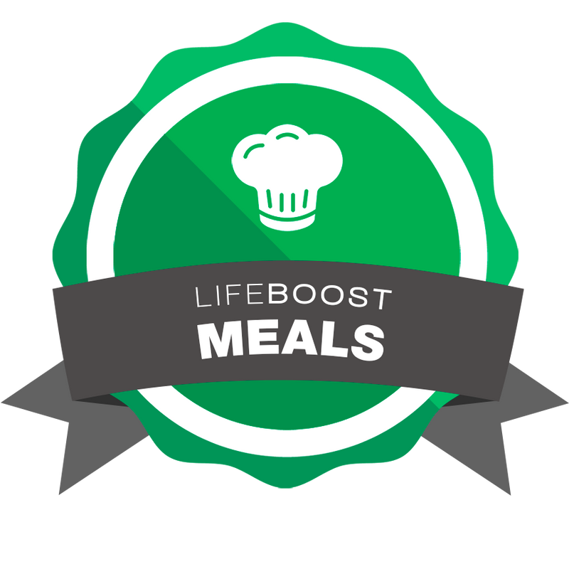 LIFEBOOST Meals