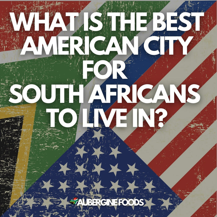 Which American city has the...