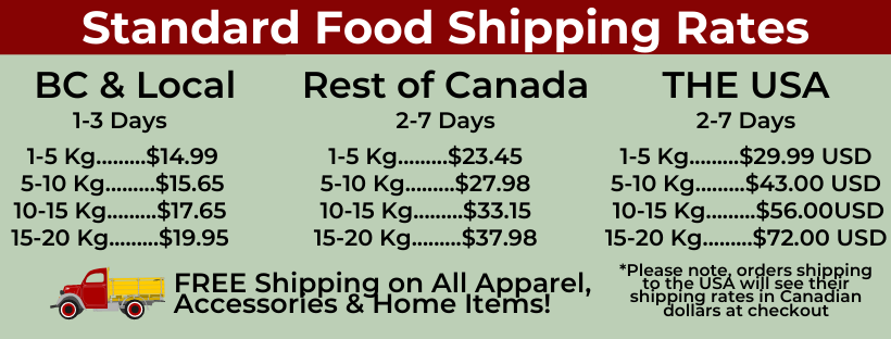 South African Foods Online. US/Canada-Wide Shipping