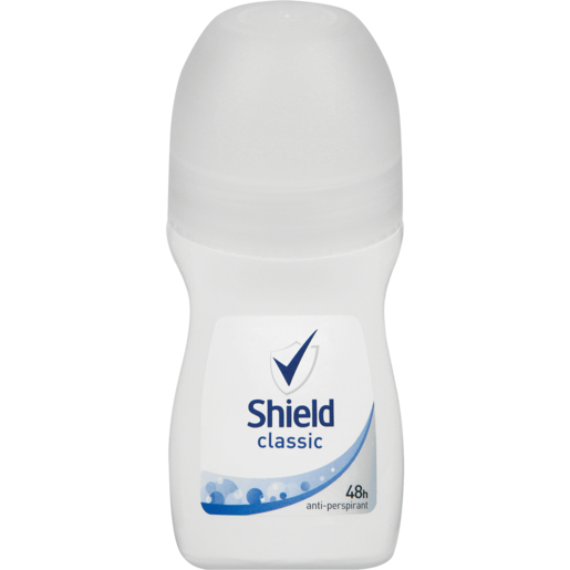 Shield Women Classic Antiperspirant from South Africa - AubergineFoods.com