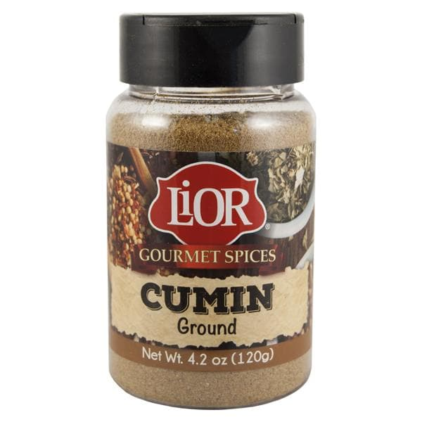 Lior Cumin Ground (120g) from Kosher for Passover - AubergineFoods.com