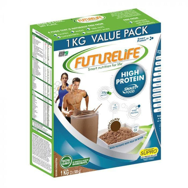 FutureLife High Protein Chocolate