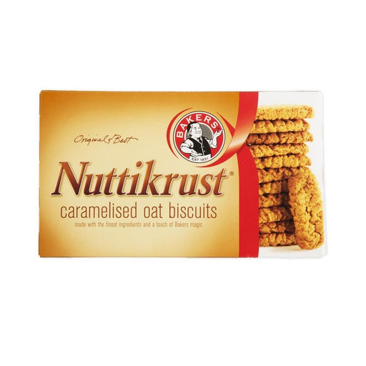 Bakers Nuttrikrust from South Africa - AubergineFoods.com