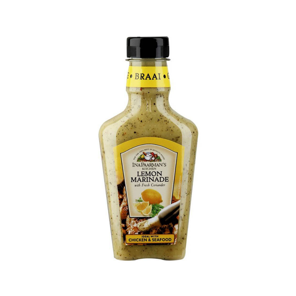 Ina Paarmans Lemon Marinade (500 ml)