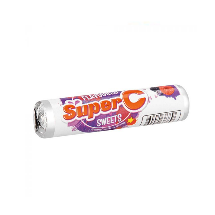 Super C Sweets from RECENTLY EXPIRED - AubergineFoods.com