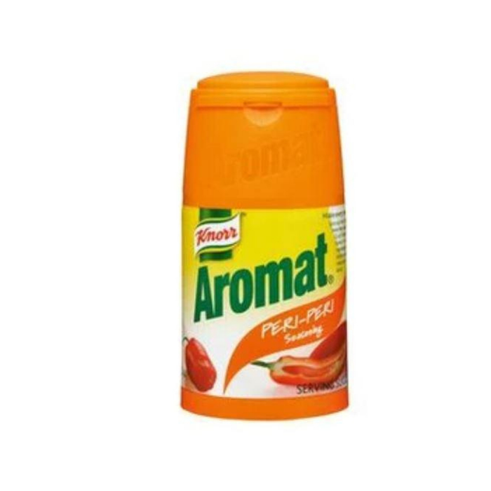 Knorr Aromat Peri-Peri (75g) | Food, South African | USA's #1 Source for South African Foods - AubergineFoods.com