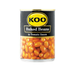 KOO Baked Beans in Tomato Sauce (410 g) from South Africa - AubergineFoods.com