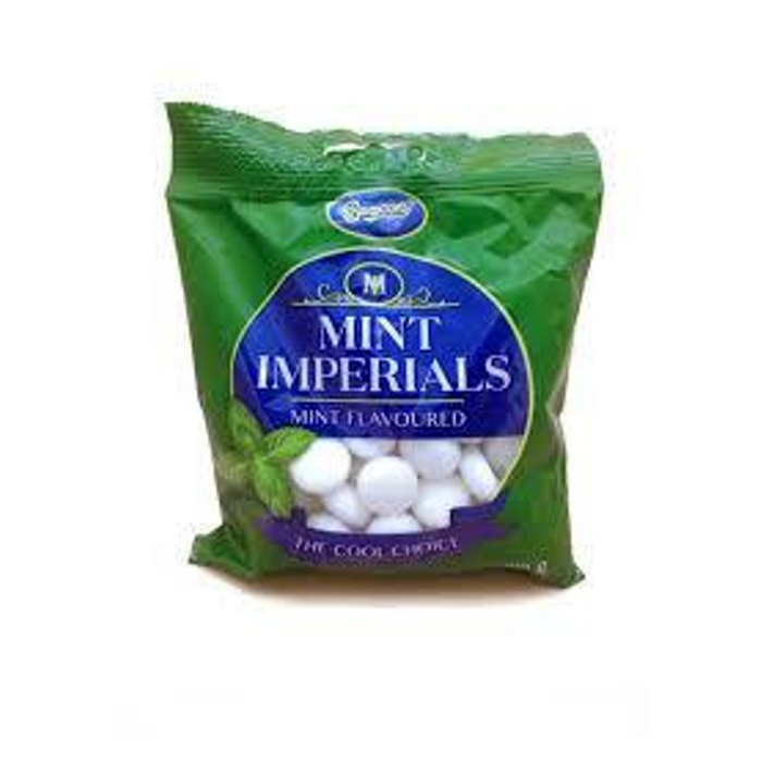 Mint Imperials (75g) from South Africa - AubergineFoods.com