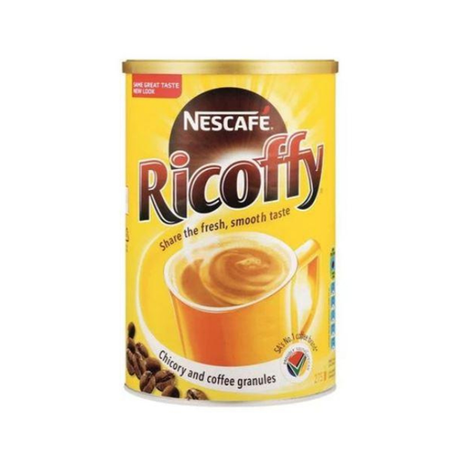 Nescafe Ricoffy (750 g) from South Africa - AubergineFoods.com