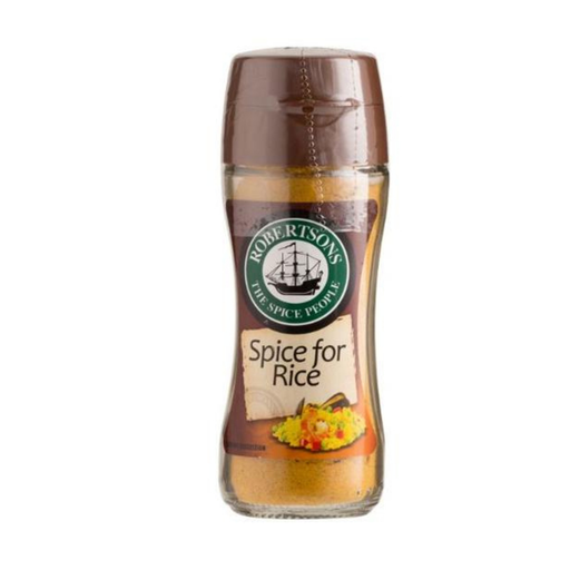 Robertson's Spice for Rice (100ml) from South Africa - AubergineFoods.com