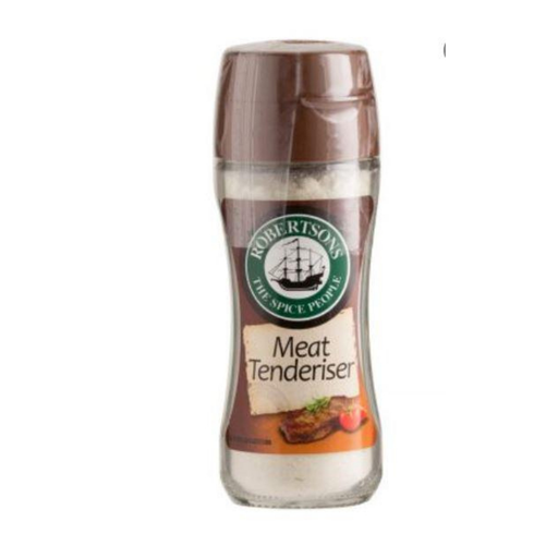 Robertson's Spice Meat Tenderiser (100ml) from South Africa - AubergineFoods.com