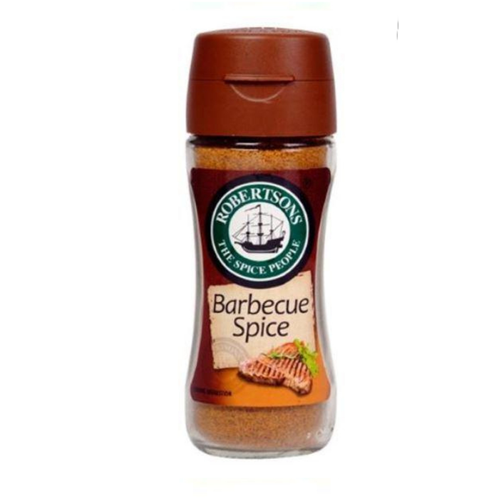 Robertson's Spices Barbecue Spice (100 ml) from South Africa - AubergineFoods.com