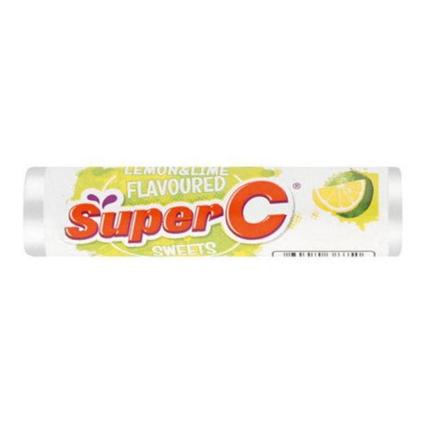 Super C Sweets (12 Pieces)