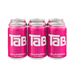 TAB  (6x300ml) | Food, South African | USA's #1 Source for South African Foods - AubergineFoods.com