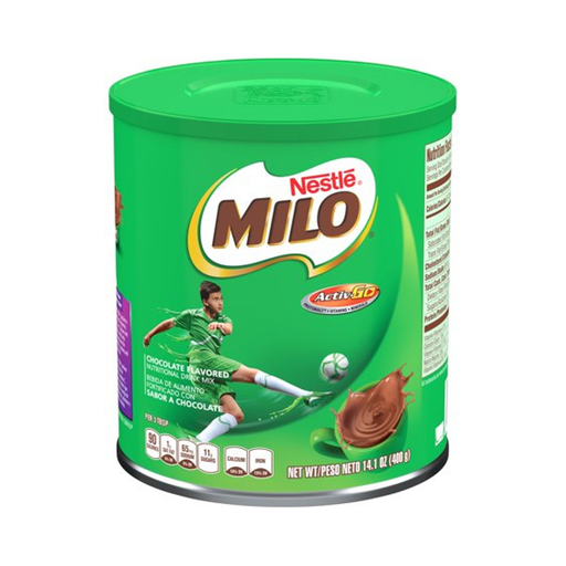 Nestle Milo 500 g from South Africa - AubergineFoods.com