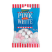 Beacon Candy Coated Peanuts-Pink & White (75 g) from South Africa - AubergineFoods.com