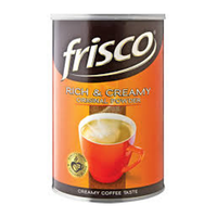 Frisco Rich & Creamy Coffee (750 g)