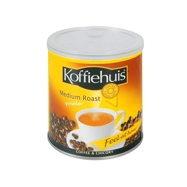 Koffiehuis Medium Roast Coffee (750 g)