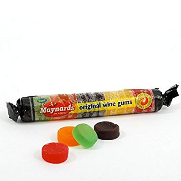 Maynards Wine Gums (39 g)