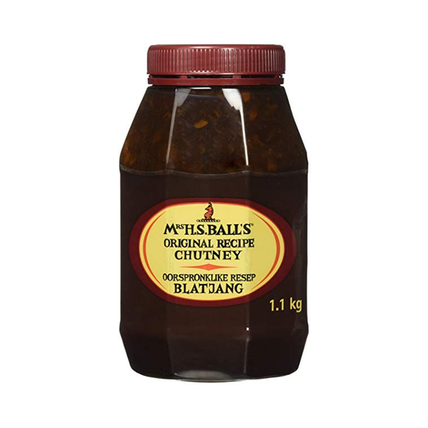 Mrs. H.S. Ball's Original Chutney (1.1 Kg)