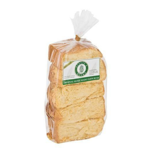 Alette's Rusks Buttermilk (500 g) from South Africa - AubergineFoods.com