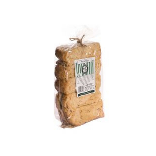 Alette's Rusks Sunflower (450 g) from South Africa - AubergineFoods.com