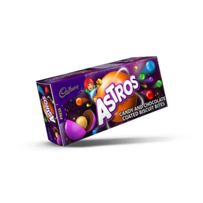 Cadbury Astros (40g) from South Africa - AubergineFoods.com