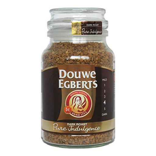 Douwe Egberts Medium Roast Pure Gold Coffee (200 g) from South Africa - AubergineFoods.com