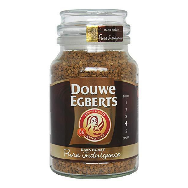 Douwe Egberts Medium Roast Pure Gold Coffee (200 g)