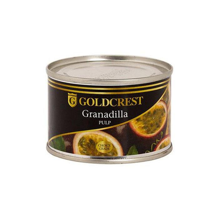 Goldcrest Grandilla (110 g) from South Africa - AubergineFoods.com