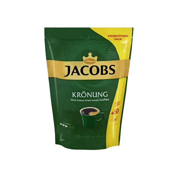 JACOBS Kronnung Coffee Bag (250 g)
