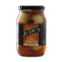 Judy's Pickled Onions Mild (780 g)