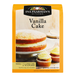 Ina Paarmans Vanilla Cake Mix from South Africa - AubergineFoods.com