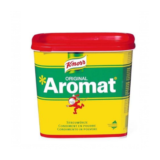 Knorr Aromat Original Seasoning (1 Kg) from South Africa - AubergineFoods.com