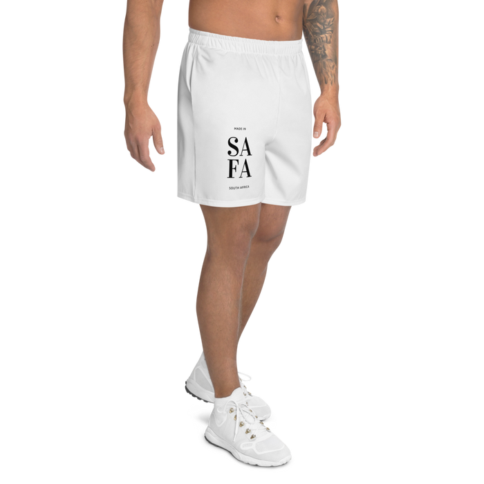 Made in SA Athletic Long Shorts