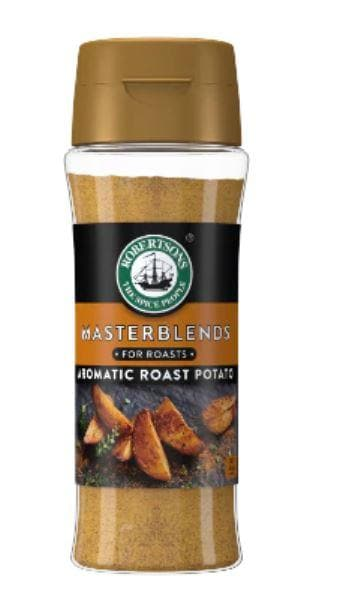 Robertson's Masterblends: Aromatic Roast Potato from South Africa - AubergineFoods.com