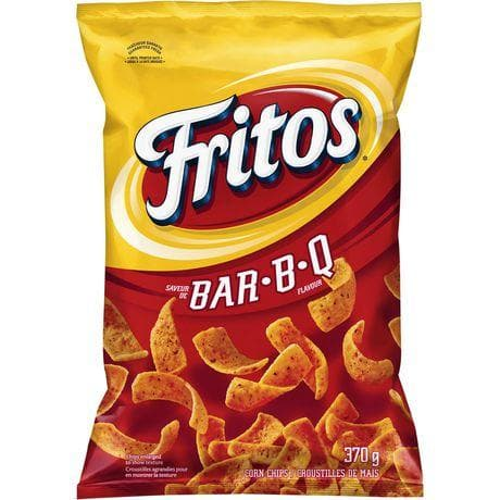 Fritos Corn Chips-BBQ (120 g) from South Africa - AubergineFoods.com