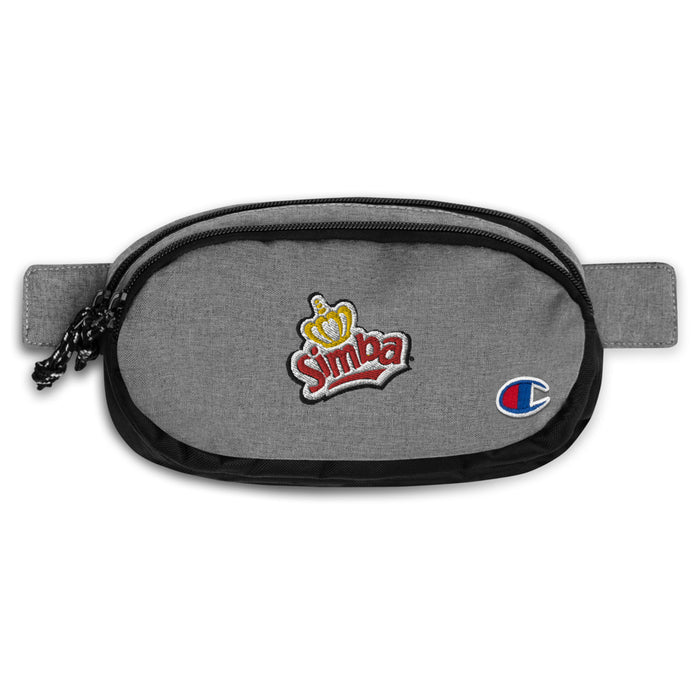 Simba Snacks Champion Fanny Pack