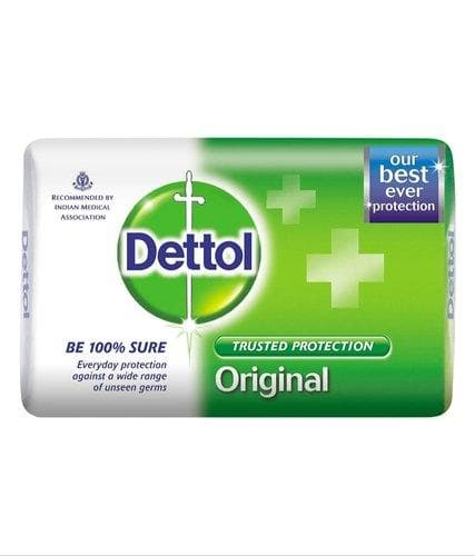 Dettol Original (175 g) from South Africa - AubergineFoods.com