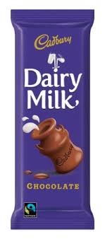 Dairy Milk Original (80g)