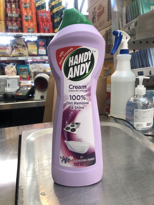 Handy Andy Lavender Fresh (750 ml)
