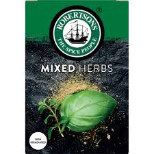 Robertson's Mixed Herb (84g)