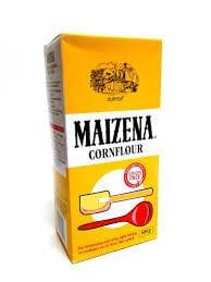 Maizena Cornflour (500g) from South Africa - AubergineFoods.com