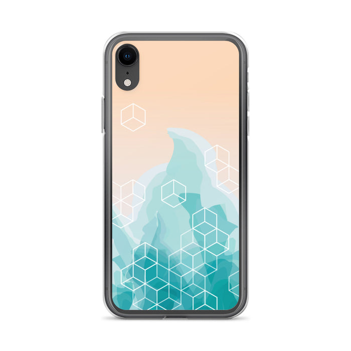 Geometrica iPhone Case